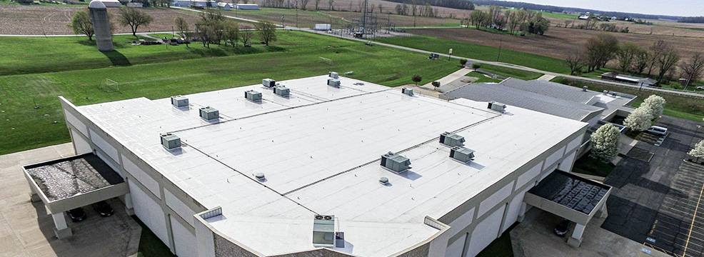 Ohio And Indiana Roofing Ohio And Indiana S Premier Roofing Contractor Since 1986